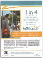 Zostravax – Sanofi Pasteur MSD