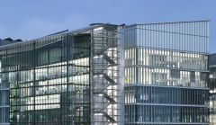 AstraZeneca AZ headquarters London UK