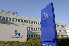 Novo Nordisk files improved haemophilia B therapy in EU