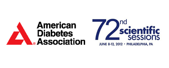 American Diabetes Association (ADA) Philadelphia meeting 2012