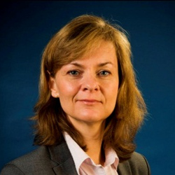 Agneta Svedberg, Zealand Pharma