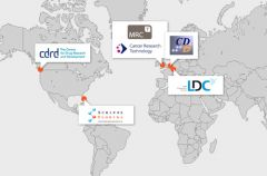 Global academic research alliance to speed drug development