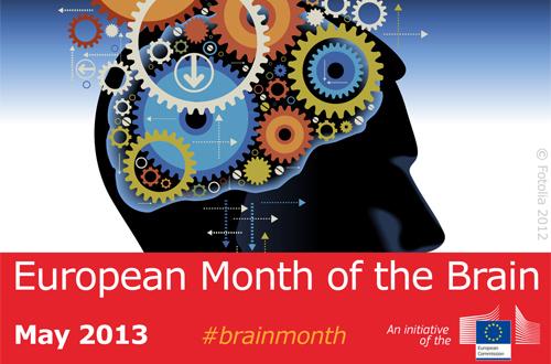 European Month of the Brain
