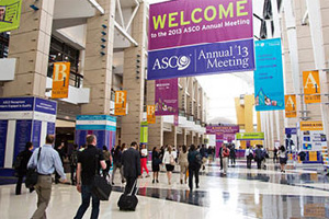 ASCO Chicago 2013