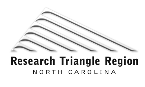 Research Triangle Region north carolina