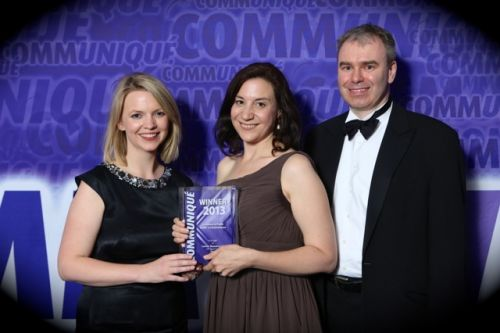 Excellence in Public Health Communications