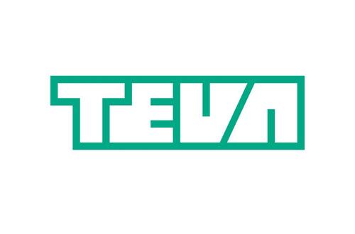 Teva Pharma logo