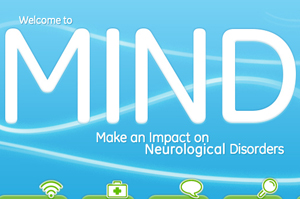 GE Healthcare MIND neurological campaign