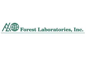 Forest Labs logo