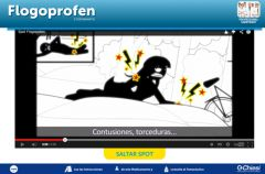 Chiesi launches Flogoprofen website