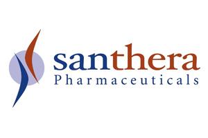 Santhera Pharmaceuticals logo