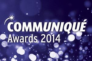 Communique 2014 Finalists