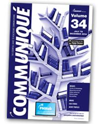 Communique Volume 34