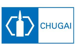 chugai logo