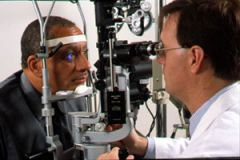 Pharma and med tech companies form eye health group