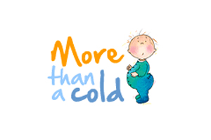 more than a cold