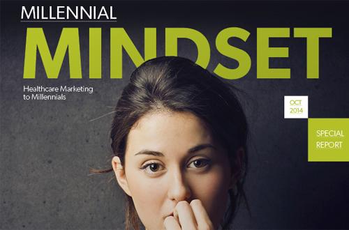 millennial mindset report