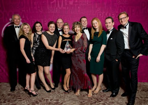 The Cello Health Award for Launch Excellence