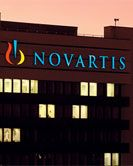 Novartis slider