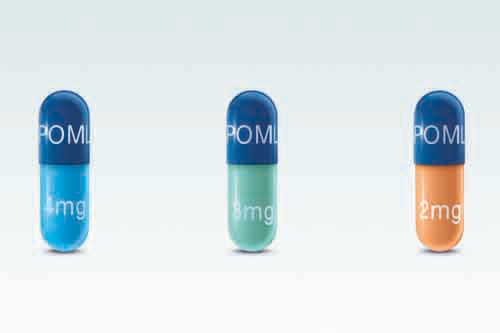 Imnovid pill packshot