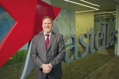 Astellas: Ten years young