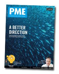 PME March 2016