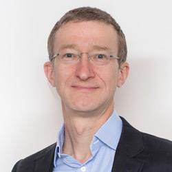 EMBL EBI Dr Andrew Leach
