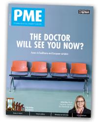 PME April 2016