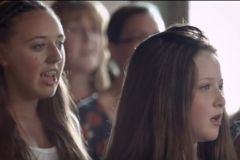 Roche creates the Fight IPF choir for disease awareness campaign