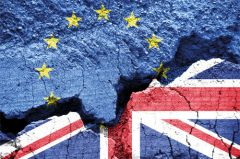 May's Brexit plan cautiously welcomed by biopharma sector