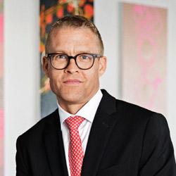 Novo Nordisk Jakob Riis Falck