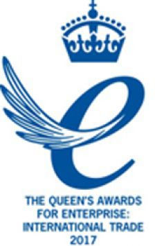 Lucid wins Queen's Award for business success