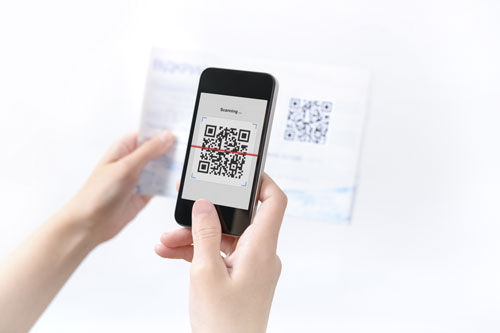 EMA QR codes pharma packaging
