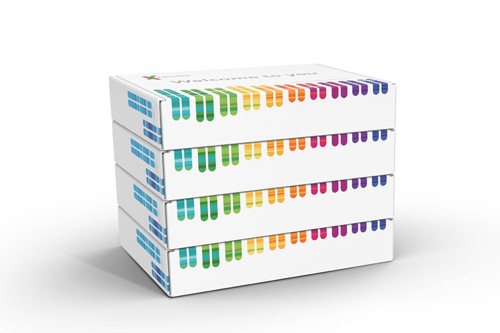 23andMe genetic testing pharma research