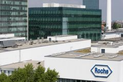 Data backs up Roche's Tecentriq/Avastin combo in lung cancer
