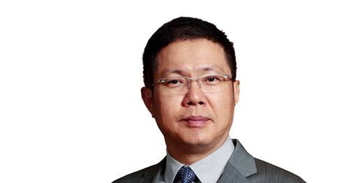 Leon Wang