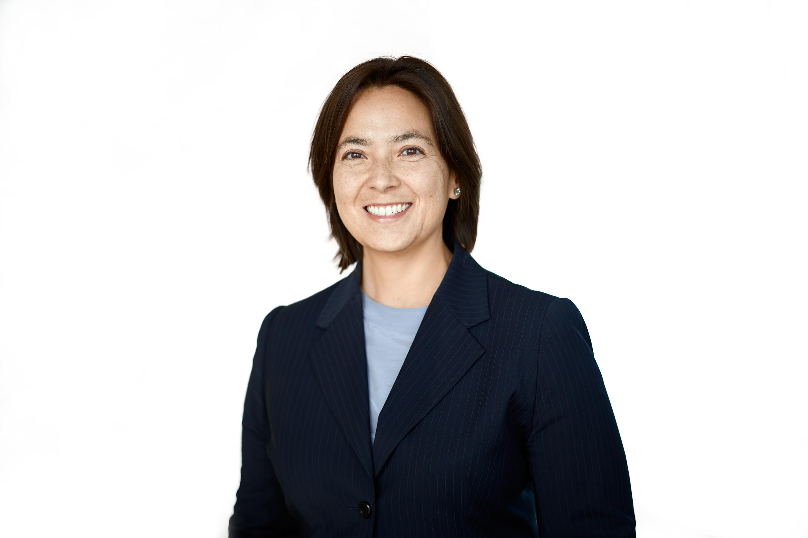 Christine Lind
