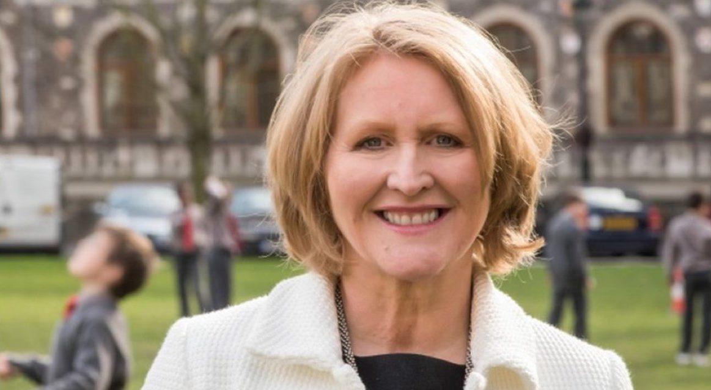 Ann Longfield