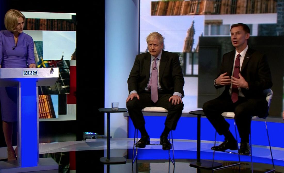 bbc debate