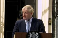 Life sciences and NHS feature in Johnson speech – but Brexit promises predominate