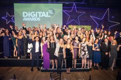 Four Health and ARK among winners at PM Society Digital Awards