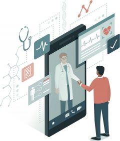 Key emerging trends in digital health