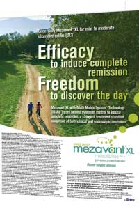 A Mezavant XL advert