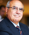 Luciano Cattani - Eucomed