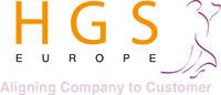 HGS Europe logo