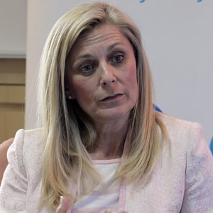 Pfizer Spain Farmaindustria Elvira Sanz