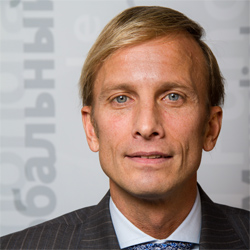 Global Fund, Mark Dybul