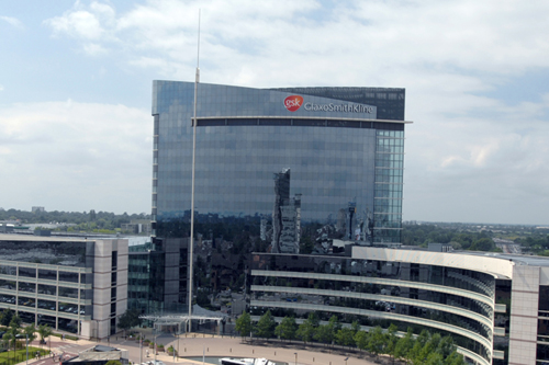 GSK Headquarters