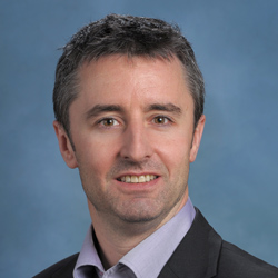 Matt Regan, AbbVie