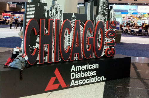 ADA Chicago 2013